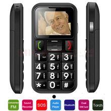 Teléfonos móviles de fácil uso para ancianos | Comprar Movil Online