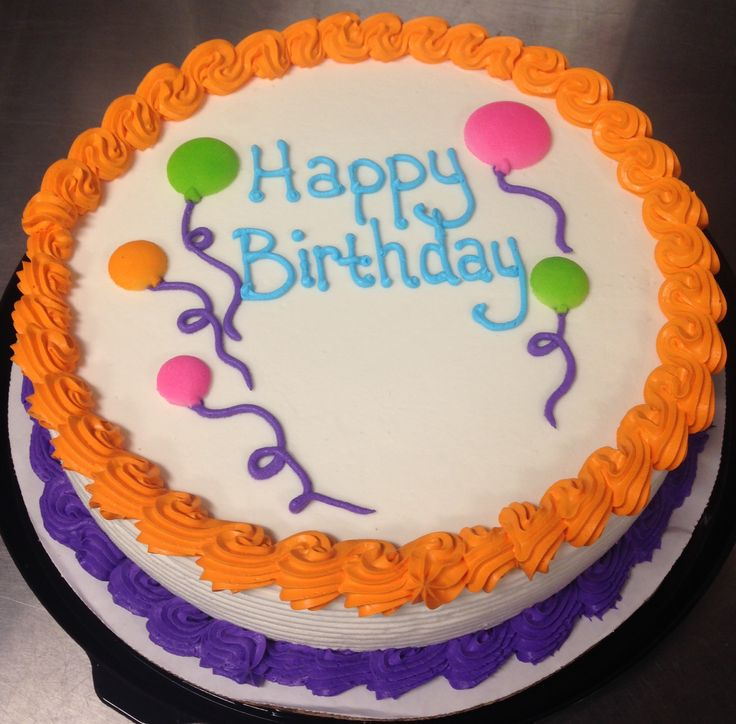 Baby Shower Cakes Dairy Queen ~ Best images about my cakes on pinterest smiley faces