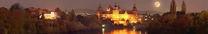 Aschaffenburg Tourism Information