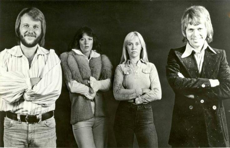 ABBA 1975