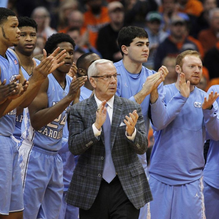 UNC Basketball Team Won't Visit White House After Being Invited by Donald Trump, SMART YOUNG GUYS!