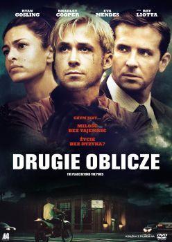"""Pasjonujący aktorski pojedynek Ryana Goslinga i Bradleya Coopera! Polecamy pełen napięcia, wielowątkowy kryminał """"Drugie oblicze"""" :)"""