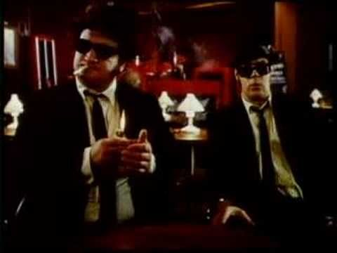 The Blues Brothers - 1980