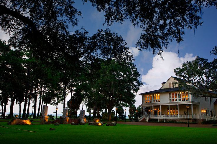 The South's Best Hotels and Inns: The Inn at Palmetto Bluff (Bluffton, South Carolina)