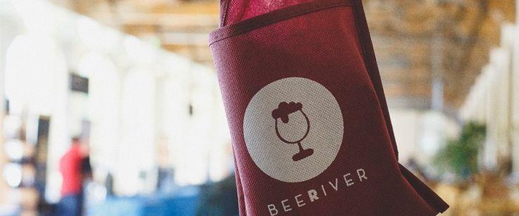 Dal 14 al 16 Ottobre a Pisa torna BeeRiver - Le Strade della Birra, il magazine sul mondo della birra artigianale in Italia