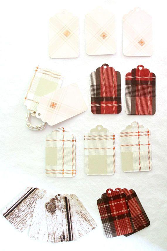 Plaid Wedding Ideas for Your Christmas Wedding - KnotsVilla