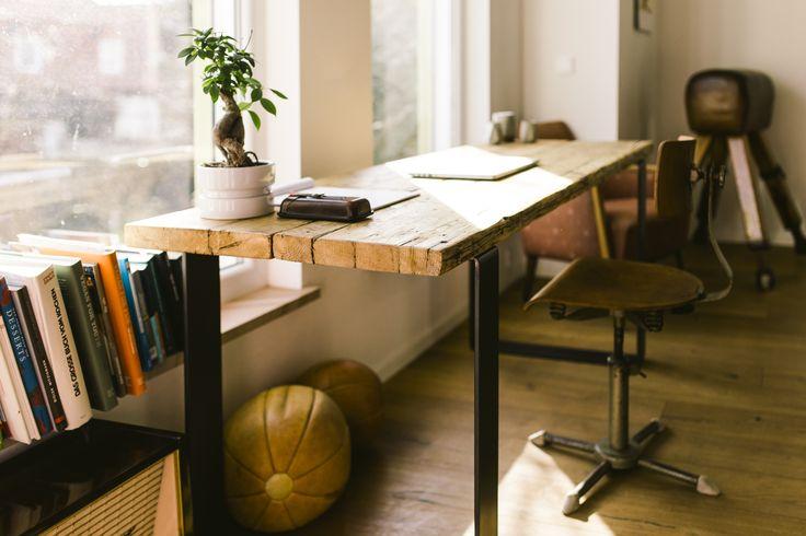 7 besten designm bel nach ma for Schreibtisch industriedesign