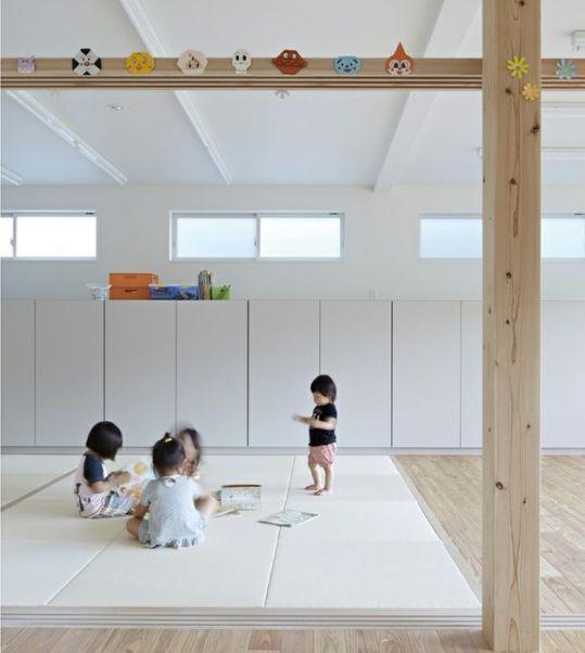 Modern Kids interior, Kids design, Kids cafe