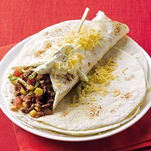 Recept - Mexicaanse tortilla - Allerhande