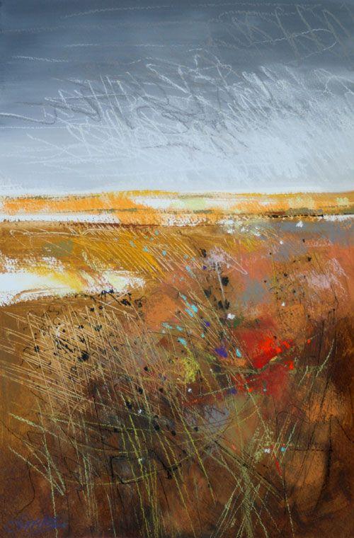 Carol Engles Art: February 2011