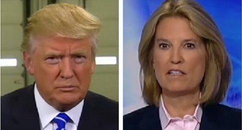 Greta Van Susteren's quick departure from Fox News has one explanation Trump fans will LOVE