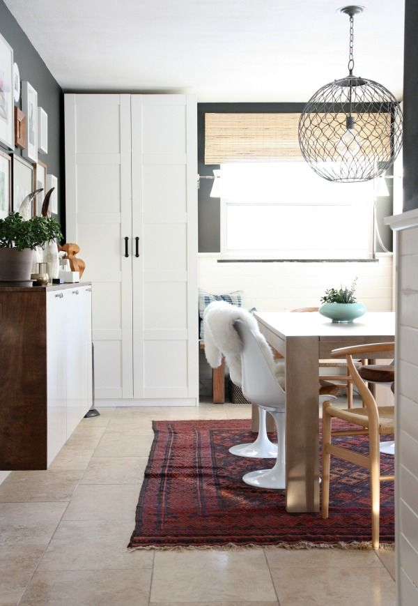 Living Dining Room Cabinets: 66 Best Images About Wardrobe On Pinterest