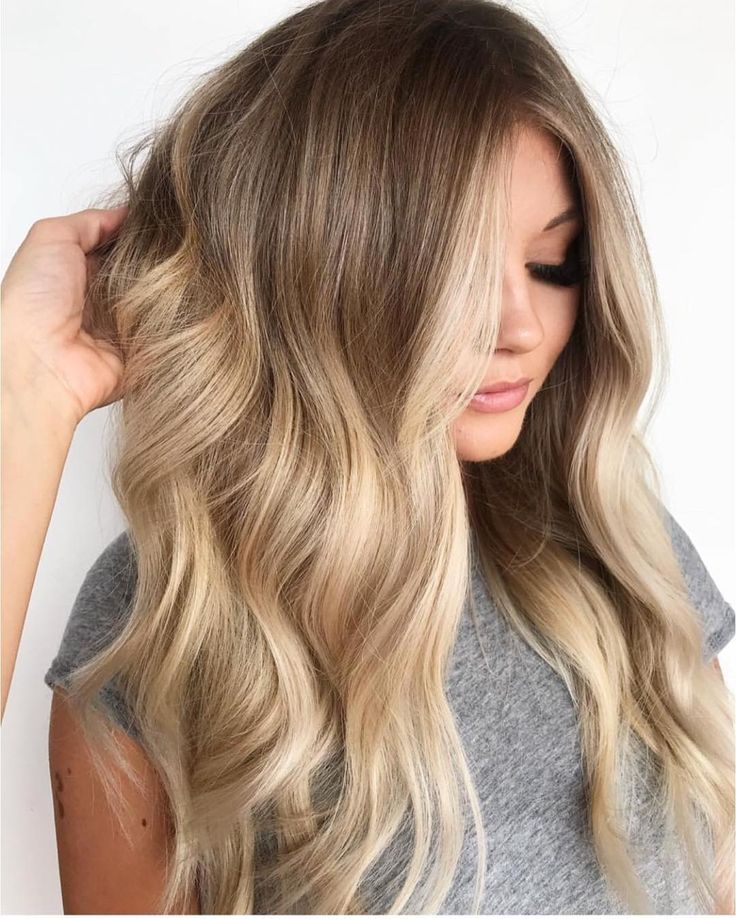 Hairstyles For Women Fall 2020 Hairstyles Pictures Womens Hairstyles Long Hair Styles Balayage Hair