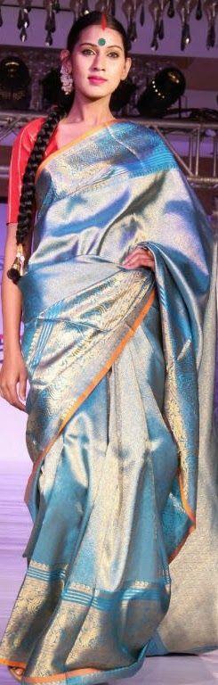 Gaurang Shah Khadi collection at Lakme Fashion Week.