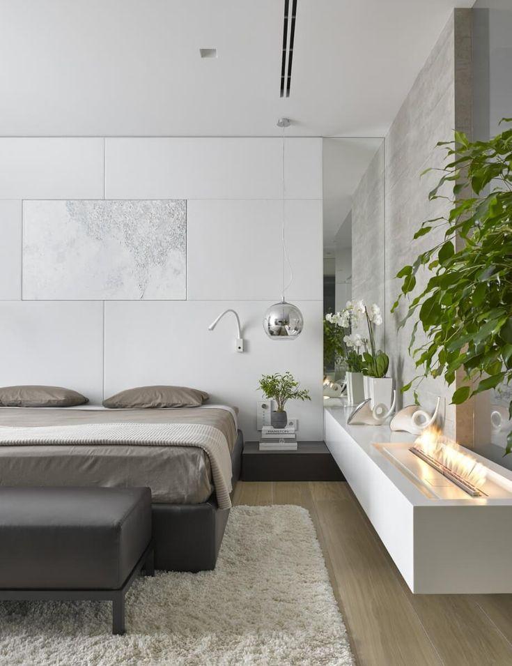 12 best Casas images on Pinterest | Modern homes, Modern townhouse ...