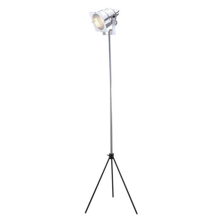 Adesso Spotlight Floor Lamp - 3051-22