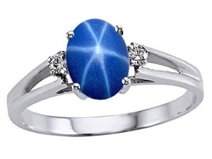 star sapphire jewelry - gorgeous. I have always wanted one of these and I can't find one anywhere that has such a simple mounting and doesn't cost an arm and a leg.