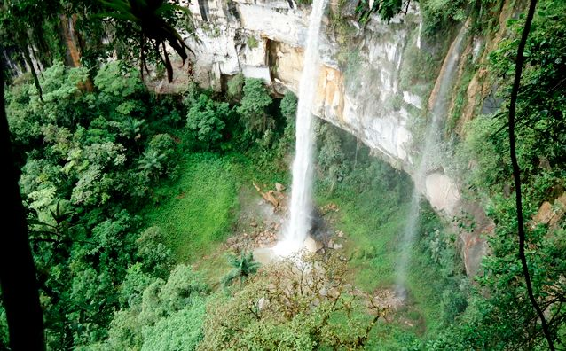 6 rincones turísticos del Amazonas. #digoViajes #digoEcoturismo