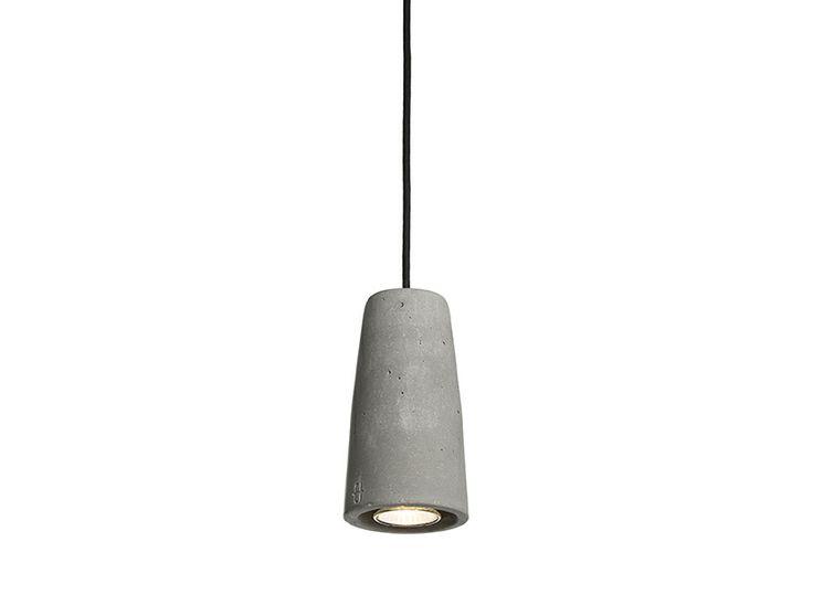 concrete lamp phari