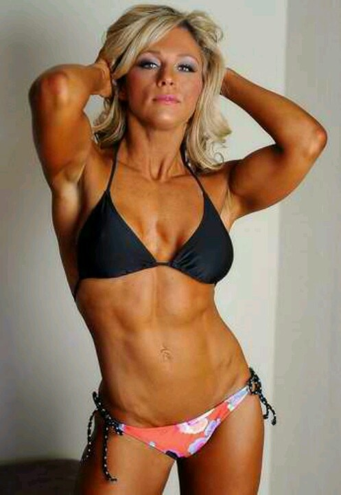 Chazz Anderson   Ultra Lean and Just Lean Womens Fitness
