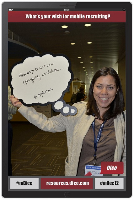 134 best mRecruitingcamp 2012 #mDice images on Pinterest Photos - dice resume