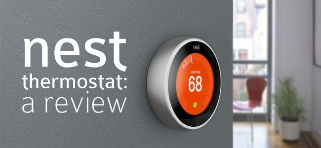 "Today we're continuing our series on the ""Internet of Things"" with a discussion of one of the most popular elements of a smart home today: the Nest thermostat by Google. The only way to avoid the Nest is to live in a cave or under a rock, but you may not know that the price has come down a bit since it was first introduced. After a quick survey of shopping results, you can pick up a 2nd generation Nest for between $180 and $200, which still ranks considerably higher than a standard…"