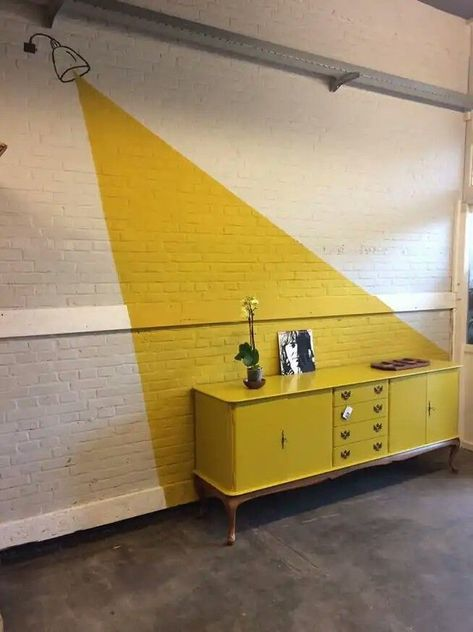 16+ Resplendent Interior Painting Orange Ideas