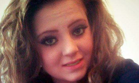 Teenager Hannah Smith killed herself because of online bullying, says father