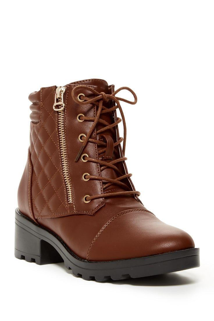 Blazer 15 Low Shaft Boot By ANNA On @HauteLook · Shoe ClosetCowboy ...