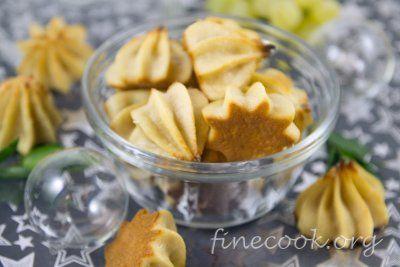 Вкуснейшее заварное печенье. Рецепт вот тут http://finecook.org/275-zavarnoe-pechene.html  #finecook #cookies #chouxpastry #baking #печенье #выпечка #десерт #вкусно #заварноетесто #сладко