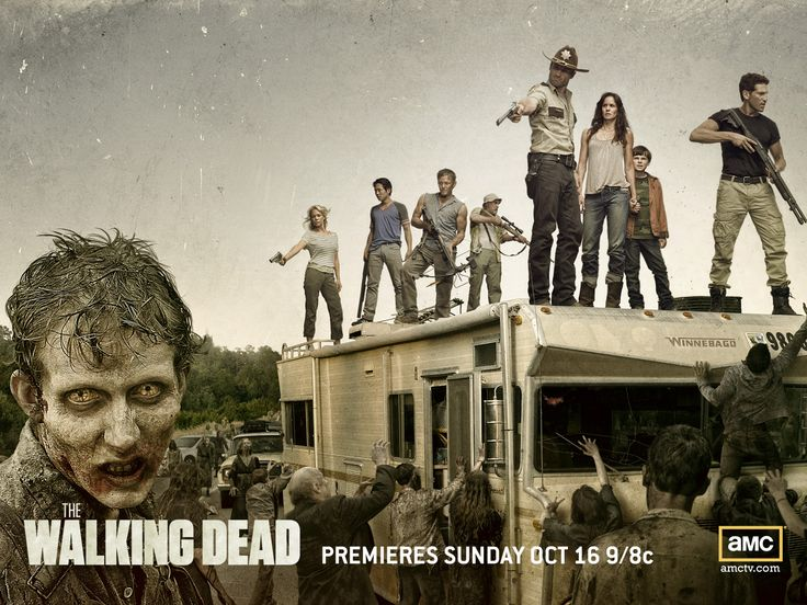 the walking dead segunda temporada hd 720p online