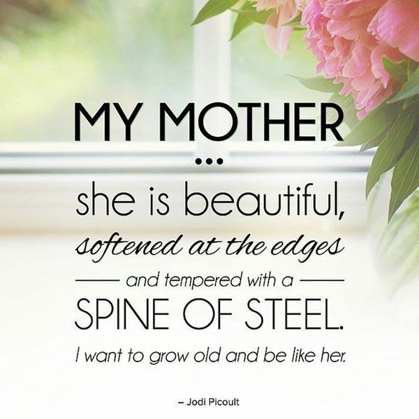 Best Mother And Daughter Quotes Single Mom Quotes From Daughter