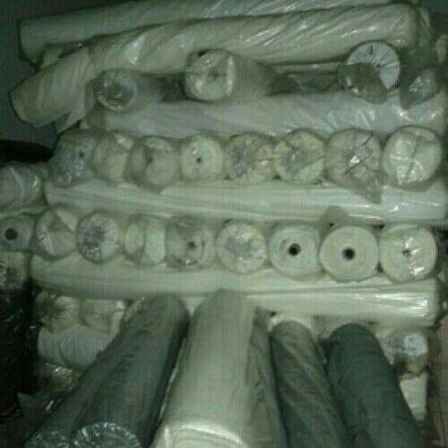 Kain trikot.. Pelapis busana  Batik.blazer.gamis .dll Warna:hitam.putih.bw. Minim order 1roll.. Rp:650.000/roll Minat via: Bbm:540b2d1f Wa:089528329384