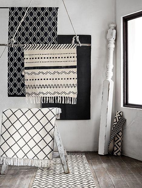 Home   Wohnzimmer   Teppiche   H&M DE