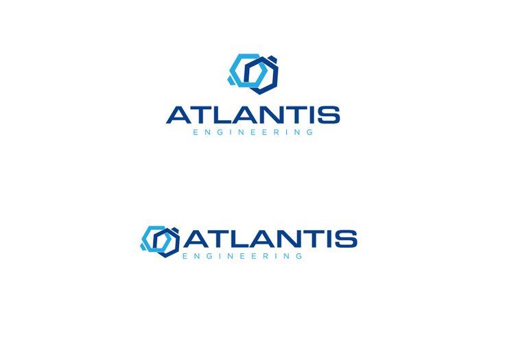 #atlantis new #logo asset #management