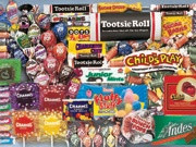 Tootsie Roll Industries~all candy from Tootsie Roll is completly safe for peanut/treenut allergies.  All are safe for gluten allergies except Andes cookies.