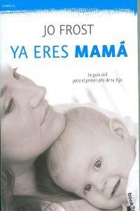 Una guía exhaustiva de todo aquello que los padres necesitan saber sobre su bebé. La autora presenta en este práctico libro los consejos y recursos que se adaptan mejor a las necesidades del bebé. Escrito en  un estilo muy claro, la autora aborda los temas que más preocupan a los padres con bebés de menos de un año. http://www.imosver.com/es/libro/ya-eres-mama_5690940007