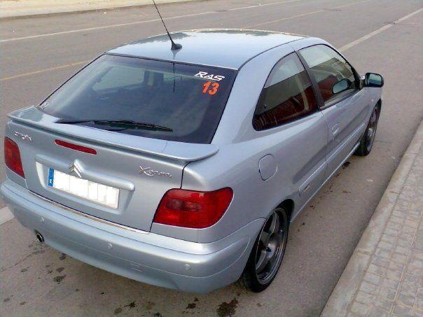 Venta Citroen Xsara Coupe 2000 16V - ForoCoches
