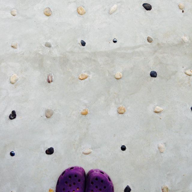 お気に入り♡/ビー玉/洗い出しタイル/玄関/入り口のインテリア実例 - 2014-07-11 00:01:02 | RoomClip(ルームクリップ)