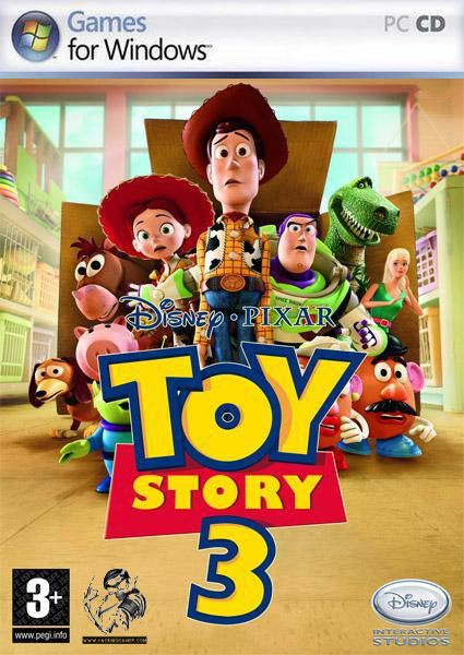 Case Of Toy Story Games : Free download game toy story mediafire