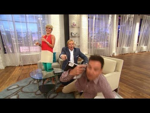 QVC Bloopers & Craziness #1 - YouTube
