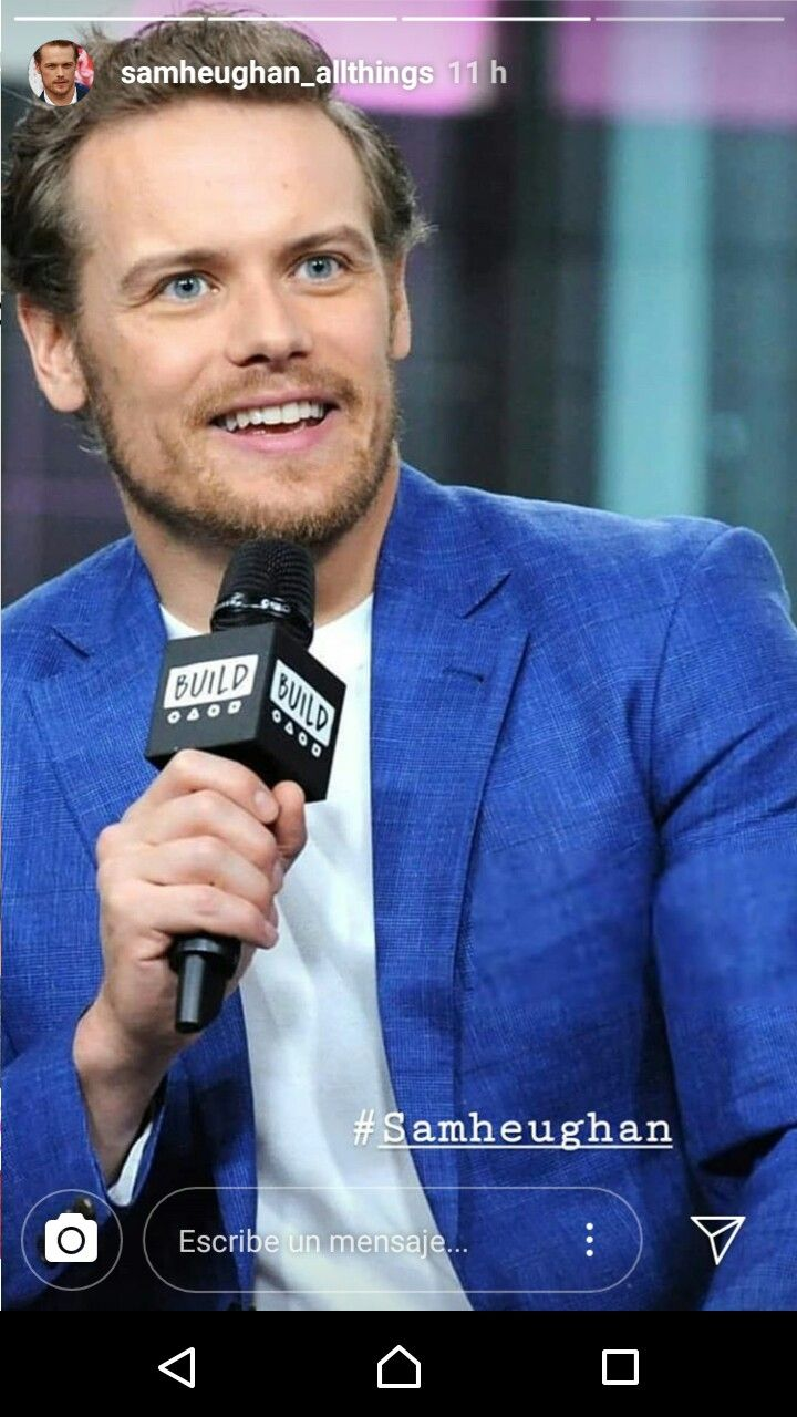 Pin By Dee Andrew On Spy Who Dumped Me Sam Heughan Outlander