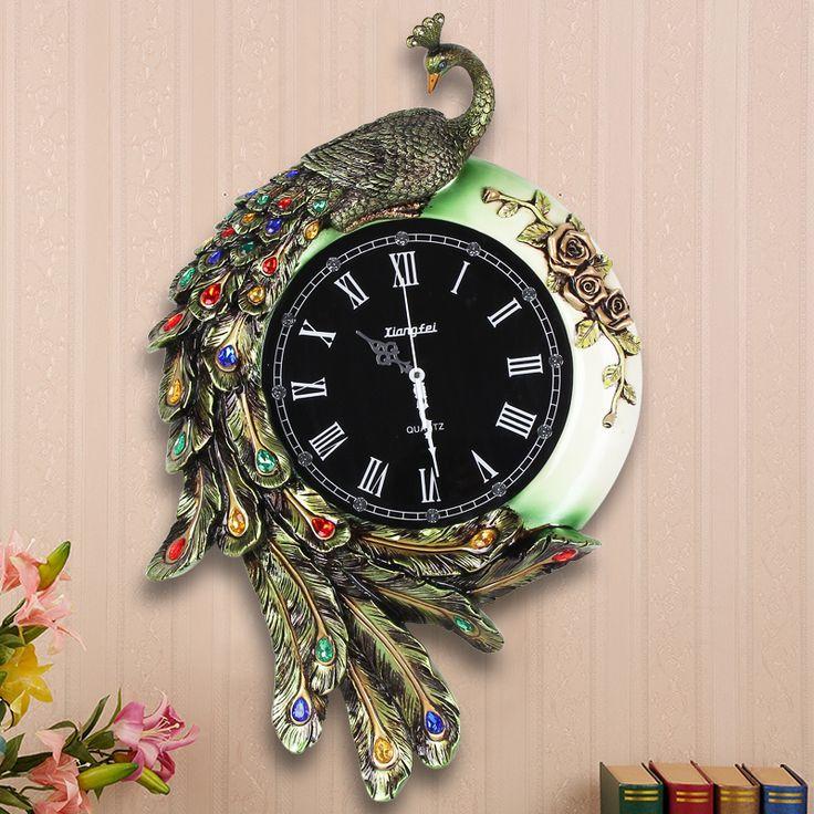 Les 25 meilleures id es de la cat gorie horloges murales for Horloge zodio