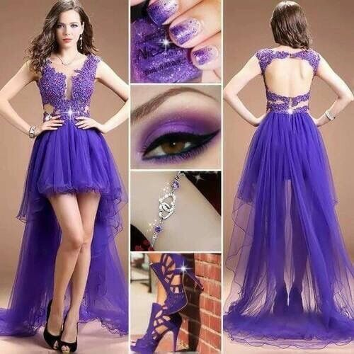 Purplicious...Designer gown, fashionable shoes, meet fabulous accessories and makeup #feelfabulous #headtotoe #stylish #gown #plus #plussize #mystyle #myway #shoeaddict #highheels #iloveshoes #shoeplug #shoesonline #wide #tallgirlproblems #tall #shoegame #beautiful  #trendy #plus #fashion #shopping #ljc  #lydinajeancollection #shoes