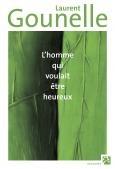 """""""Une perle en train de se transformer en phénomène"""".  Paris Match, Jérôme Béglé.  Laurent Gounelle, 41 ans, est un spécialiste du développement personnel, formé aux sciences humaines et à l'épistémologie"""