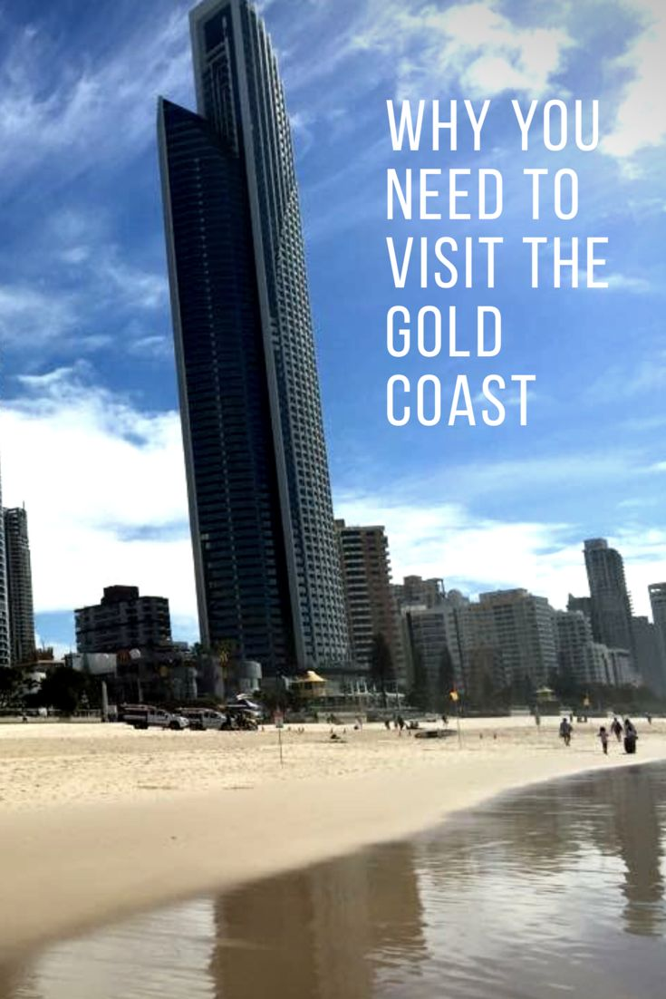 Why you need to visit the Gold Coast   Wanderlust & Life