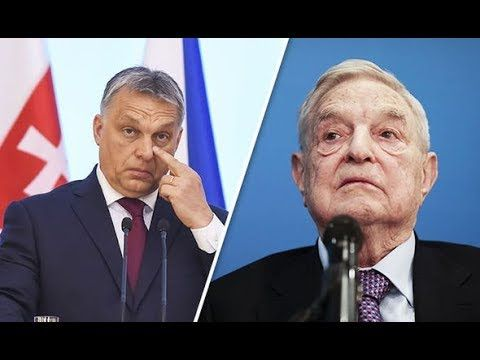 Russian TV: Are Austria, Hungary and Czech Republic Forming Anti-Soros &...