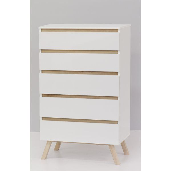 You'll love the Nordis Sira Melamine Chest of Drawers at Wayfair.co.uk - Great Deals on all Furniture products with Free Shipping on most stuff, even the big stuff.