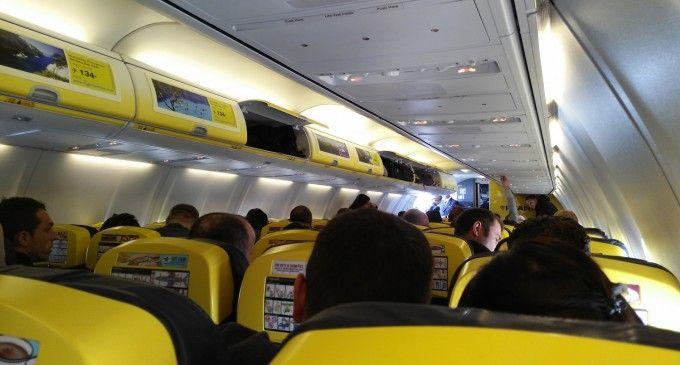 10 reguli de respectat pentru un zbor liniştit