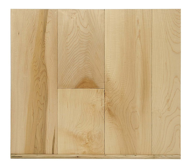 Hand Scraped Maple Oxford By Vintage Hardwood Flooring: Hand Scraped Maple Character Natural By Vintage Hardwood